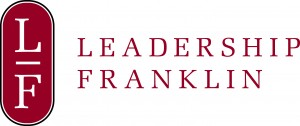 Leadership Franklin logo