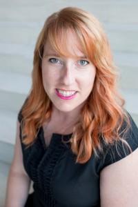Jennifer Kernan is the Director of Strategic Planning