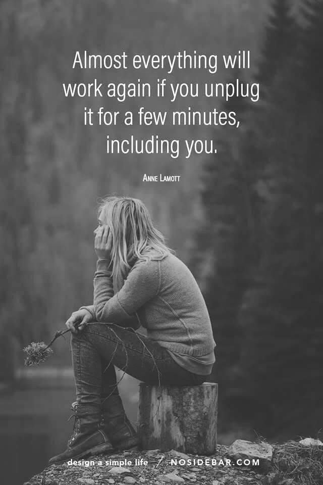 Unplug for a few minutes - reboot.